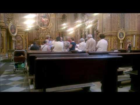Canti liturgici Chiesa Santi Martiri Torino