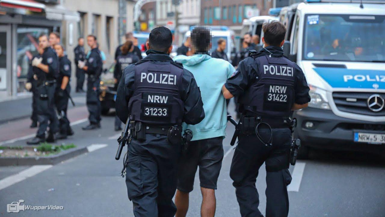 Polizei Kalk