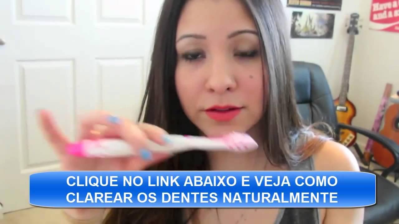 Clareamento Dental Caseiro Como Fazer Aprenda A Clarear Os Dentes