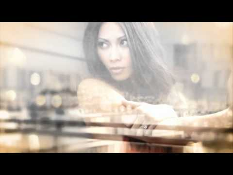 Anggun - Mon Meilleur Amour (New Version) - Lyrics Video