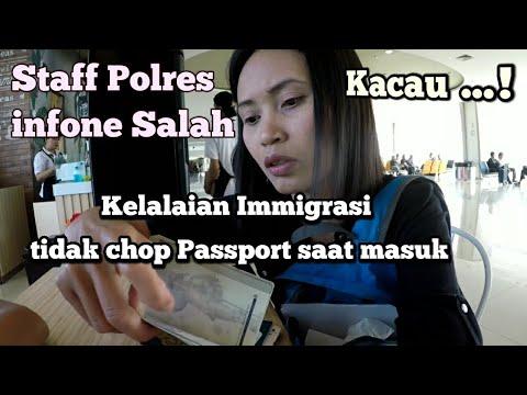 Setelah 3 Hari di Surabaya   Sampai Jumpa Indonesia ! Pulang Ke Negara Kelahiran Anak Anak.