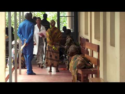 Biscardi Creative Media: News: Burundi Deo's Clinic
