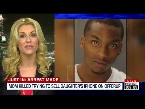 This Killing in Dallas - over iphone 7 is Why you meet at A Police Station When Buying From Stranger