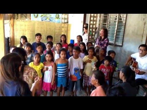 Still: DVBS Mansalay, Oriental Mindoro