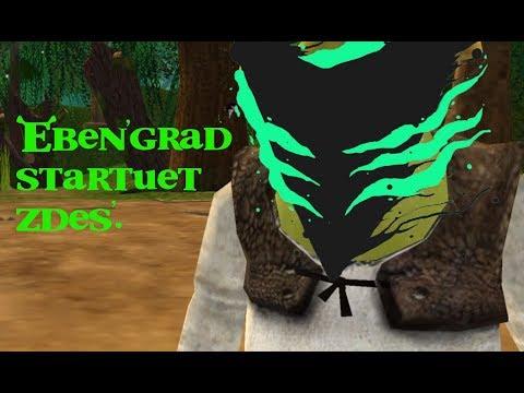 Болотный околоспидран по Shrek 2 04.08.19