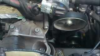 Bruit anormal sur Peugeot 407 1.6 HDI 110 FAP