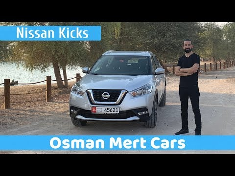 "Nissan Kicks 2019 ""TR'de İlk"" inceleme - Review English subtitled  