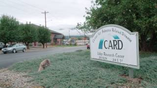 Center for Asbestos Related Disease (CARD)