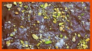 Kakao Pudingli Bisküvi Pastası