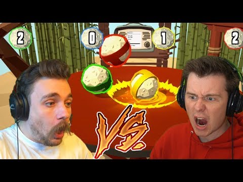Click plays the most FRUSTRATING game ever! (Brunch Club) ad
