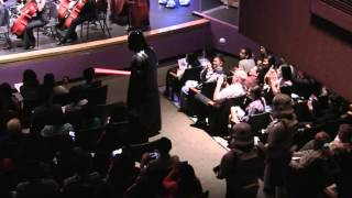 2015 POPs Concert - Philharmonic Orchestra - Duel of the Fates