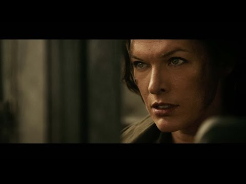 RESIDENT EVIL: THE FINAL CHAPTER - official Trailer 2