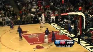 Derrick Rose - Most Valuable Player (HD)