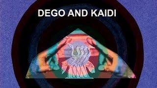 Dego And Kaidi — Don