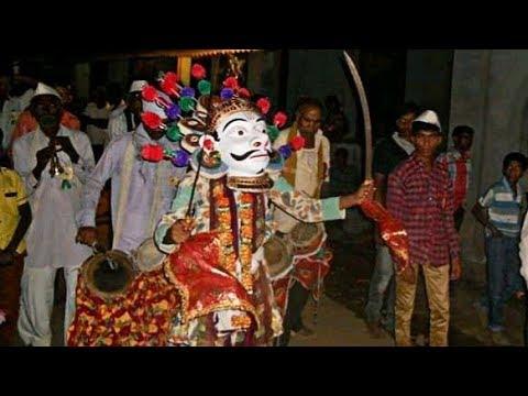 Bohada Festival Bharsatmet 2019 || Dhavloba || ध्वळोबा
