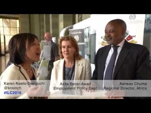 Fragile States – Working their way back to resilience and peace (full session)