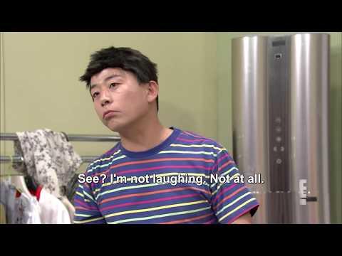 Make Kim Joon Ho Laugh!   SNL Korea 9    E! Asia