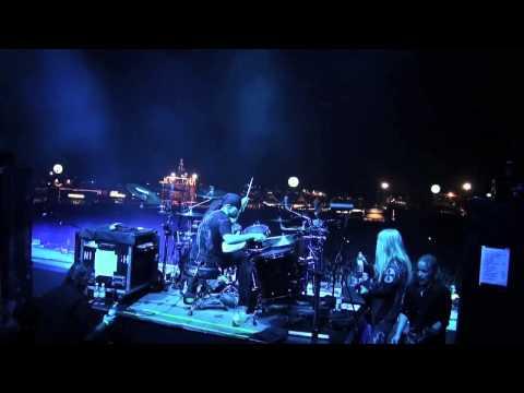 Nightwish restores singer Floor Jansens confidence