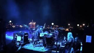Nightwish restores singer Floor Jansen's confidence