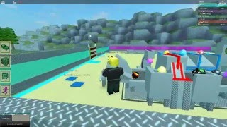 Roblox#1 I FINISH TYPHOON EASTER ON ROBLOX