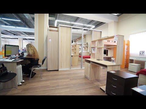 Время ремонта: где купить всю мебель разом | 72.ru