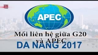 Việt Nam tham gia định hình một thế giới kết nối cùng G20 Kê