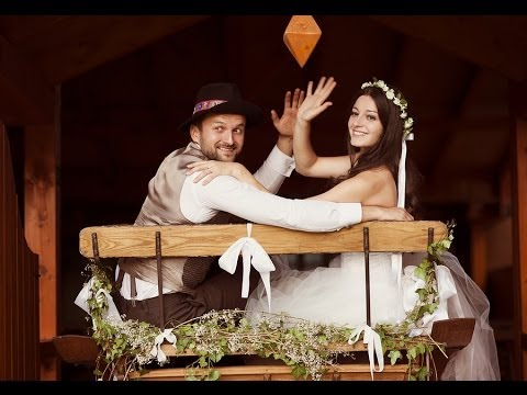 Country Wedding Song - Forever and Ever, Amen