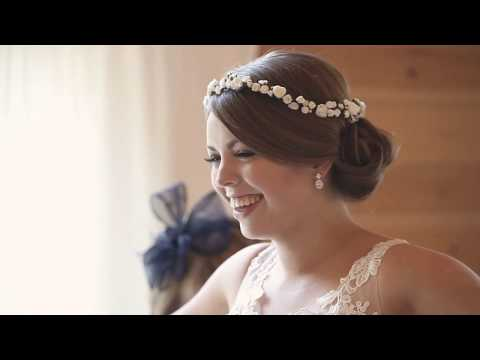 This wedding will almost certainly make you cry | Happy Pears Wedding Videography