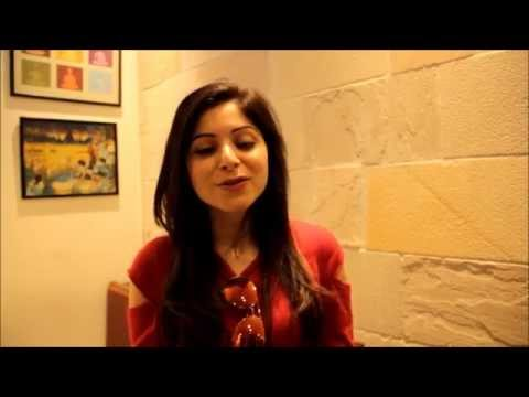 """""""Baby Doll Ragini MMS"""" 2 Kanika Kapoor Exclusive Interview with ME Fashion Agency"""