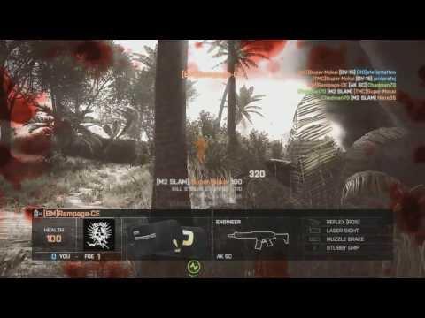 Battlefield 4 - Live Stream VOD - 7th March 2014 featuring Mr @scannerbarkly