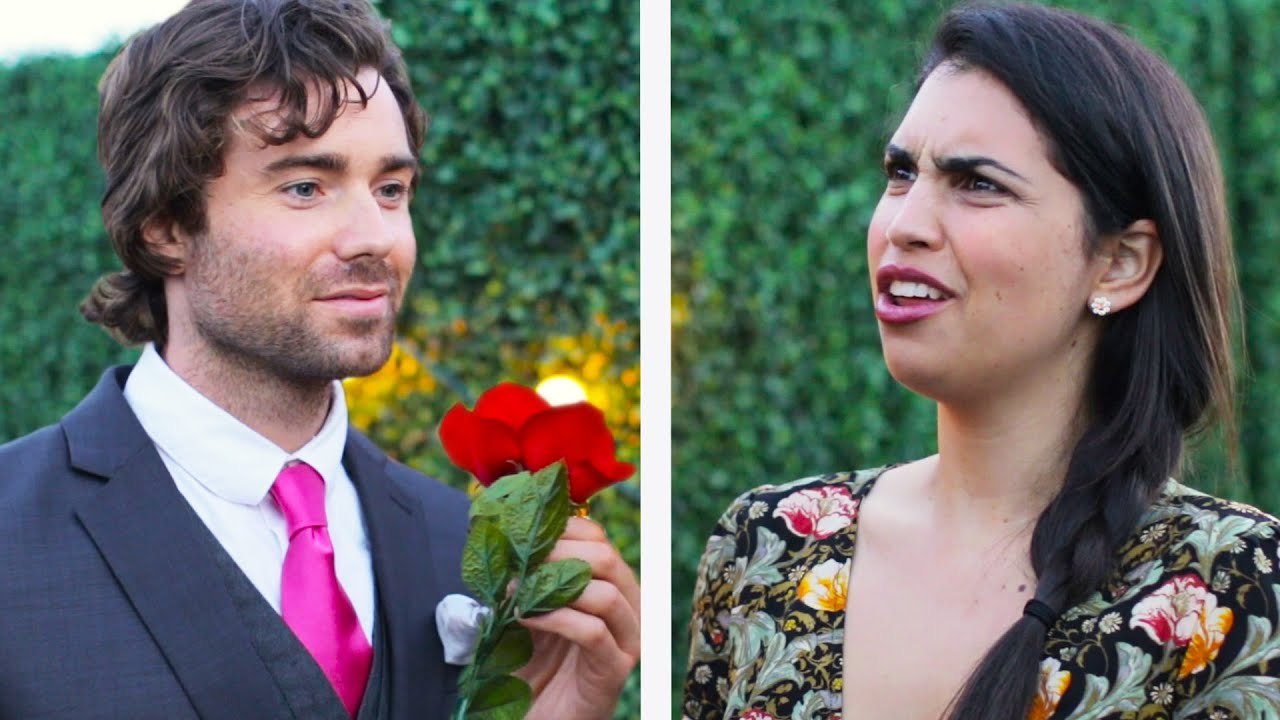 Lauren and megans guide to dating awesomenesstv jobs