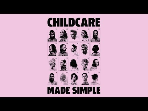 CHILDCARE - Kiss? (official audio)