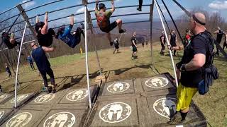 Tri- State New York - Spartan Beast - 2018 - 30+ obstacles