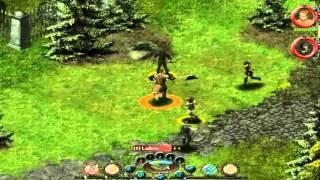 Sacred- Parte 1- Gladiador- Gameplay español