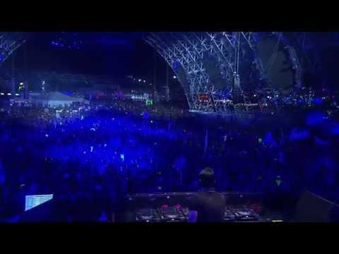Thomas Gold feat. Bright Lights - Believe [LIVE @ EDCLV 2015]