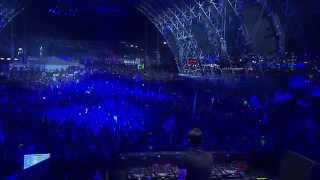 Thomas Gold feat. Bright Lights - Believe [LIVE @ EDCLV 2015]