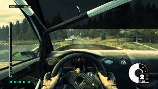 Dirt 3 MAX Settings 1080p 60fps