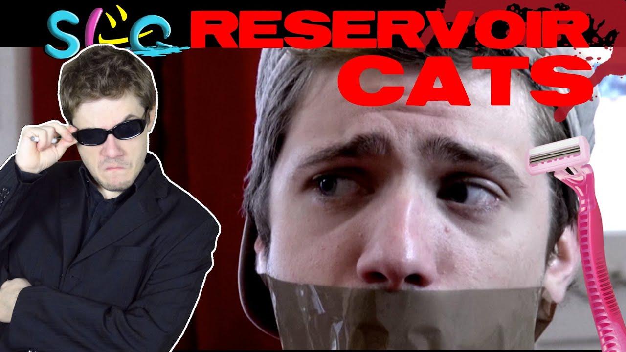 Reservoir Cats – SLG Bonus – MATHIEU SOMMET