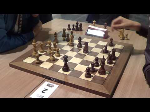Zenchanka Pavel - GM Kravtsiv Martyn, Catalan opening, classical line, chess blitz