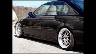 How Much Money Do I Have Invested In MY BMW E39? Was It Worth It ???
