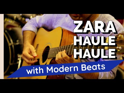 Zara Haule Haule Chalo More Saajna on...
