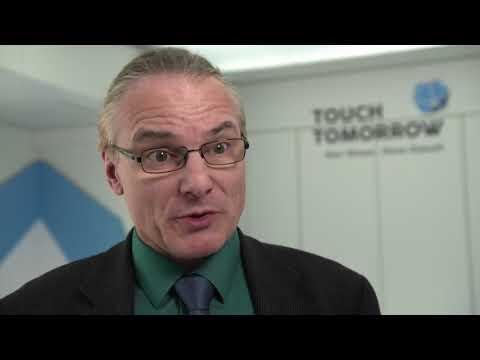 TouchTomorrow: Der erste Eindruck von Dr. Martin Fislake