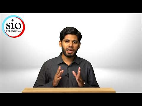 O Youth Rise! - The Nation Is Yours To Build | Dr. Talha Faiyazuddin On 2019 Election Results