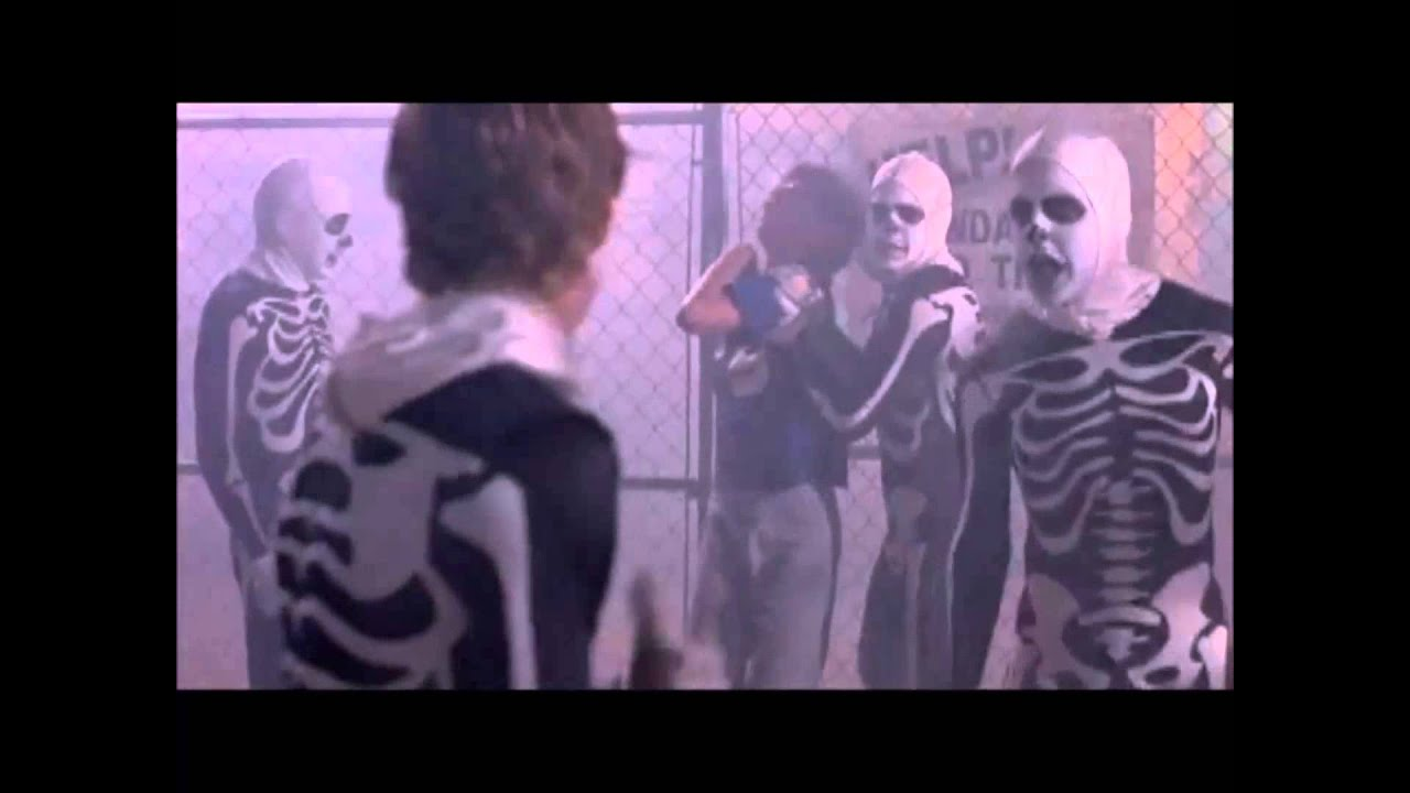 karate kid halloween fighting hd youtube - The Karate Kid Halloween Fight