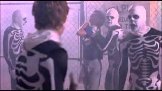 karate kid Halloween fighting HD