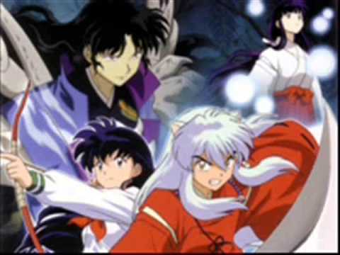 InuYasha The Final Act - All Ending Songs