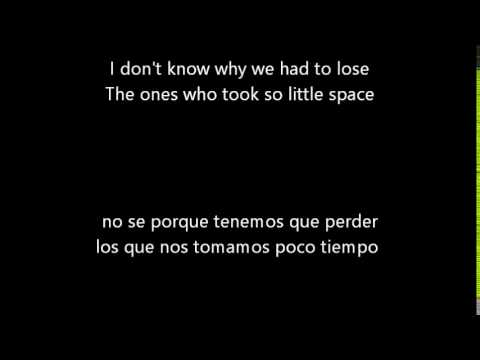 Hard to Find-The National lyrics (subtitulado)
