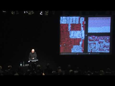 "Rem Koolhaas: ""Recent Pre-occupations: Architecture and Exhibition Making"""