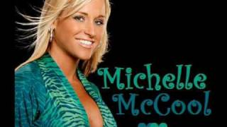 Michelle McCool Rock Theme
