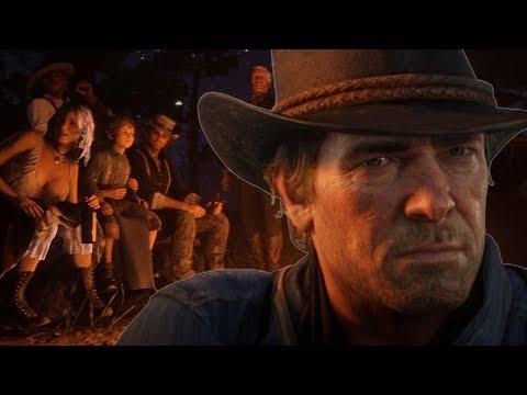 Red Dead Redemption 2 Neden çok Iyi Bir Oyun?